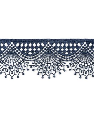 Кружево плетеное ш.5,5 см арт. КП-279-4-34736.004