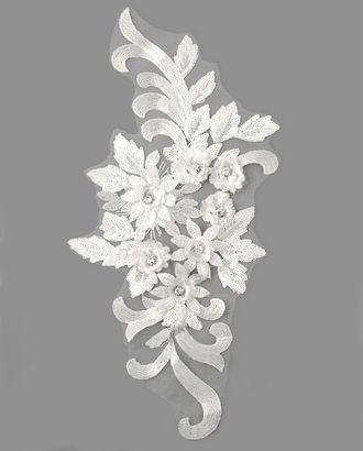 Декоративный элемент р.17х37 см арт. ДЭТ-97-1-33105