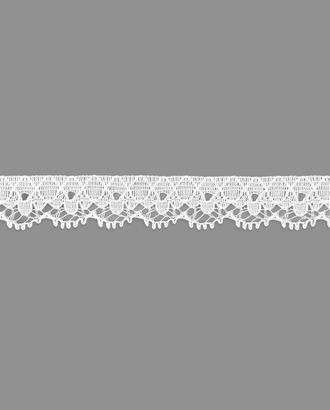 Кружево капрон ш.1 см арт. КК-166-1-31751.001