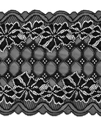 Кружево стрейч ш.23 см арт. КС-289-1-30108.002