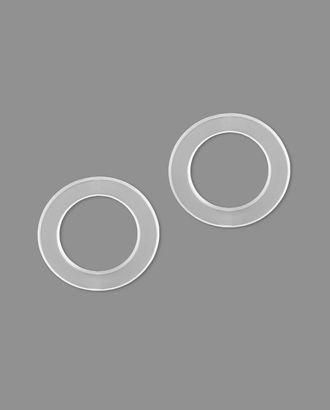 Кольцо под люверсы д.1,45 см арт. МЛГ-2-1-34507