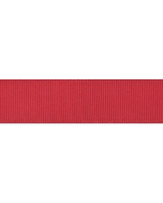 Лента репсовая ш.2,5 см арт. ЛОР-82-10-31251.012