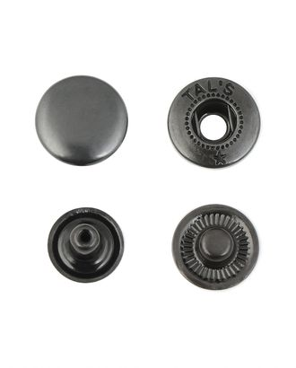 Кнопки Альфа д.1,5 см (металл) арт. КУА-1-1-30050.002