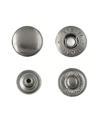 Кнопки Альфа д.1,5 см (металл) арт. КУА-26-1-34760