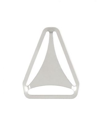 Рамка-регулятор для подтяжек ш.4 см арт. МРО-25-1-31863
