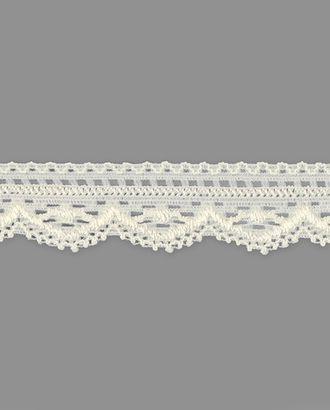 Кружево стрейч ш.1,5 см арт. КС-290-2-30126.002