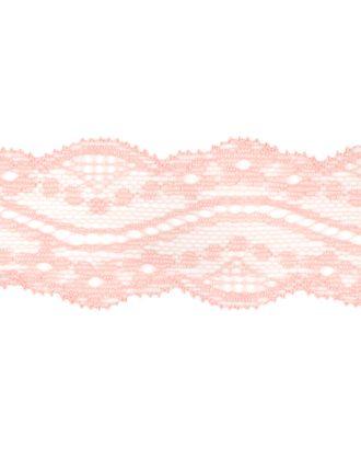 Кружево стрейч ш.3,5 см арт. КС-296-3-30195.004