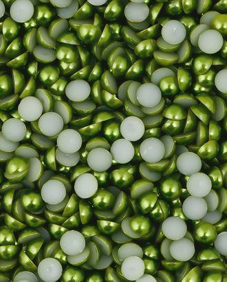Полубусы д.0,6 см арт. БПР-3-4-30196.013