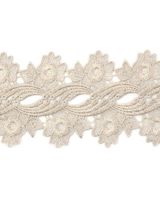 Кружево плетеное ш.10,5 см арт. КП-257-16-33056.011