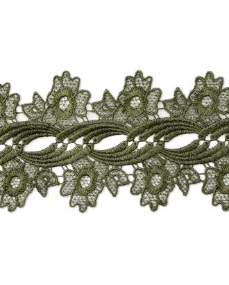 Кружево плетеное ш.10,5 см арт. КП-257-6-33056.007