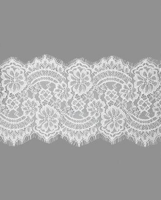 Французское кружево ш.21 см арт. ФК-76-1-30128.001