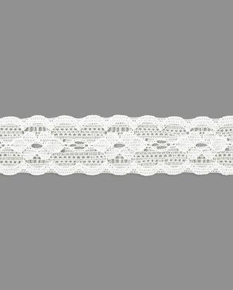 Кружево стрейч ш.2 см арт. КС-342-1-33093.001