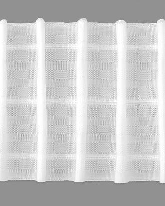Тесьма шторная ш.10 см арт. ШТФТ-32-1-34597