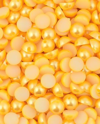 Полубусы д.0,8 см арт. БПР-7-15-30199.003