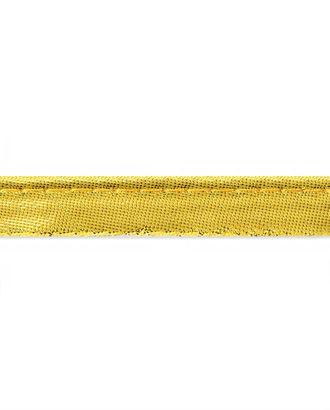 Кант метализированный ш.1 см арт. КТ-18-2-12000.002
