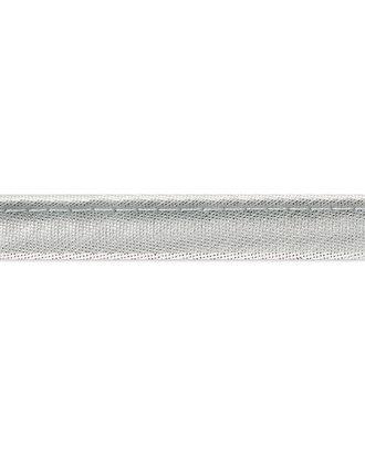Кант метализированный ш.1 см арт. КТ-18-1-12000.001