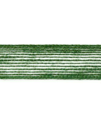 Тесьма лен ш.2,5 см арт. ТЛ-19-6-34835.006