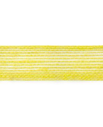 Тесьма лен ш.2,5 см арт. ТЛ-19-2-34835.002