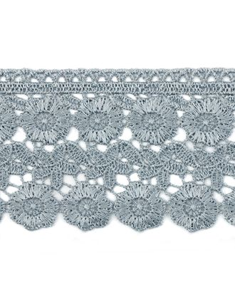 Кружево плетеное ш.8 см арт. КП-218-7-30083.007