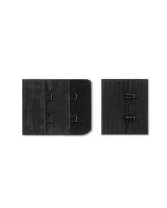Застежка для бюстгальтеров р.3,2x4,5 см арт. БФМ-21-3-30109.003