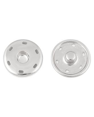 Кнопки  д.3 см (металл) арт. КНП-38-1-30272.001