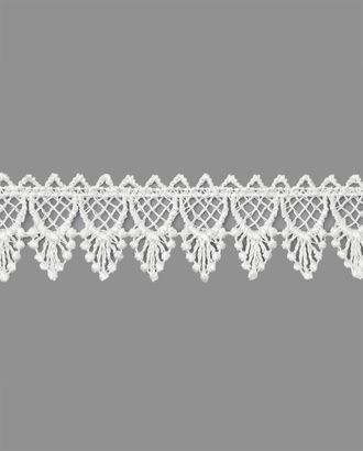 Кружево плетеное ш.2,7 см арт. КП-261-2-33067.002