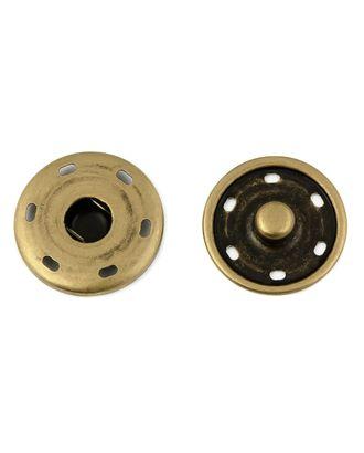 Кнопки  д.3 см (металл) арт. КНП-38-2-30272.003