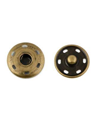 Кнопки  д.2,3 см (металл) арт. КНП-45-1-30431.003