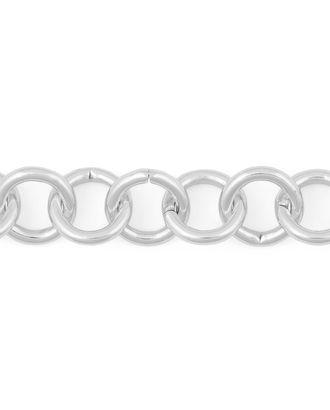 Цепь ш.1,6 см (металл) арт. ЦМ-5-3-30313.003