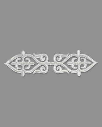 Аппликация термо р.5,5x19,5 см арт. АДУ-58-2-33666.001