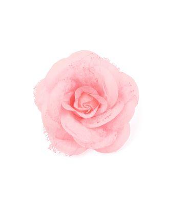 Цветок-брошь д.7,5 см арт. ЦБ-27-1-30340