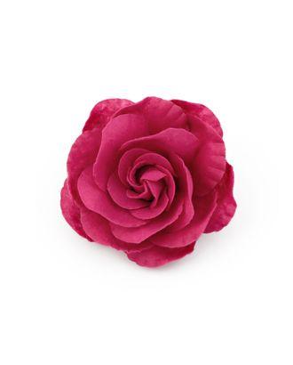 Цветок-брошь д.8 см арт. ЦБ-25-1-30344