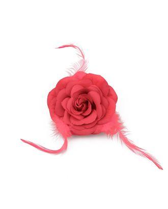 Цветок-брошь д.8,5 см арт. ЦБ-32-1-30358