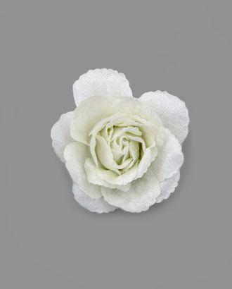 Цветок-брошь д.8,5 см арт. ЦБ-28-1-30345