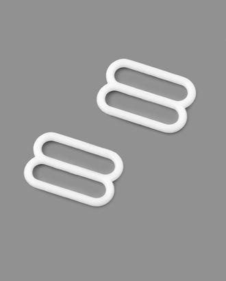 Регулятор ш.1,5 см (пластик) арт. БФП-18-1-31962.001