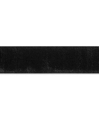 Лента бархатная стрейч ш.2 см арт. ЛОБ-27-2-31029.002