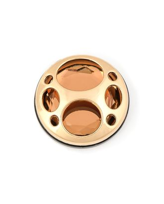 Пуговицы шубные 60L арт. ПШ-61-2-31118.002