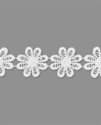 Кружево плетеное ш.2,5 см арт. КП-215-25-30112.016