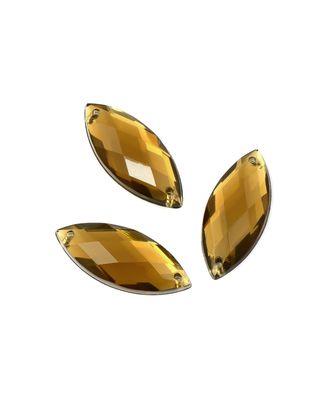 Стразы пришивные акрил р.1х2,3 см арт. СПА-17-6-30246.003