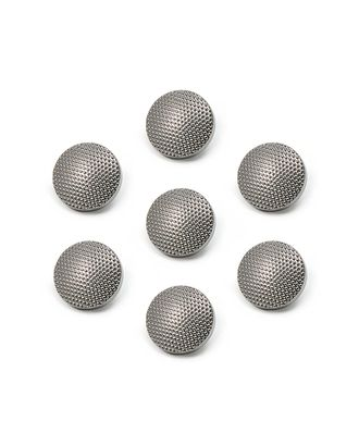 Пуговицы 14L (под металл) арт. ПУМ-376-5-13453.004