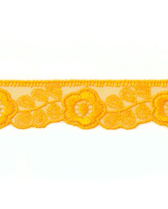 Кружево на сетке ш.3 см арт. СЕТ-13-8-8960.007