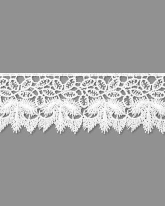 Кружево плетеное ш.3,8 см арт. КП-301-1-35145.001