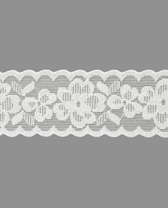 Кружево стрейч ш.3 см арт. КС-372-1-35173.001