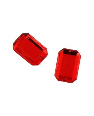 Стразы пришивные акрил р.1,3х2 см арт. СПА-27-1-30241.002