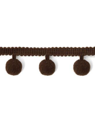 Бахрома-помпоны ш.3 см арт. БОП-1-10-30910.010