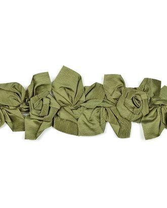Тесьма декоративная  ш.7,5 см арт. ЦТ-15-1-7702.002