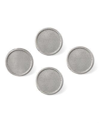 Пуговицы 32L (металл) арт. ПМ-343-4-35102.004