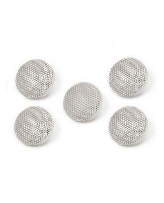 Пуговицы 24L (под металл) арт. ПУМ-248-2-13456.003