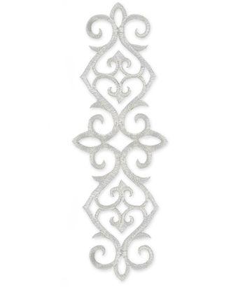 Аппликация термо р.6,5x20 см арт. АДУ-44-2-30185.002