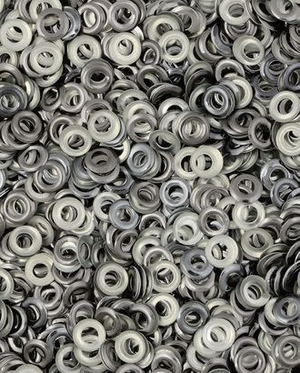 Стразы термо металл д.0,5 см арт. СТМ-13-3-30448.003